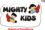 Mighty Kids